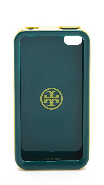 Tory Burch Foxy Hardshell iPhone 4 Case