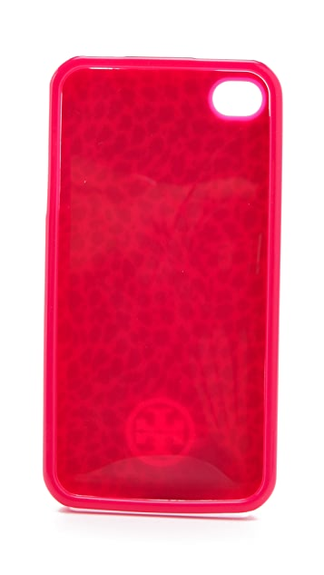Tory Burch Dunraven Soft iPhone 4 Case