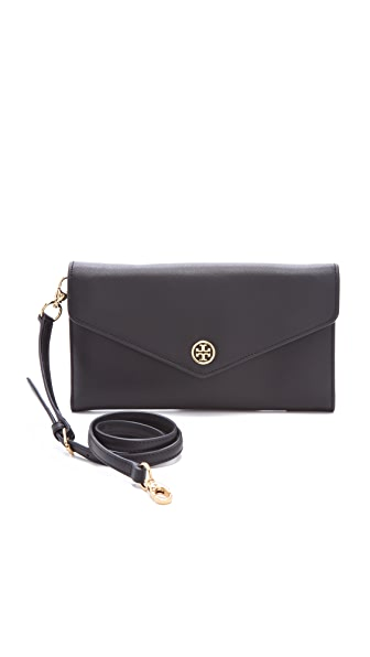 Tory Burch Robinson Expandable Concierge Bag