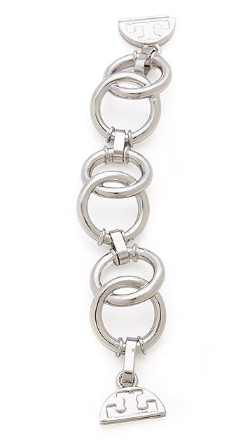 Tory Burch Rings Bracelet