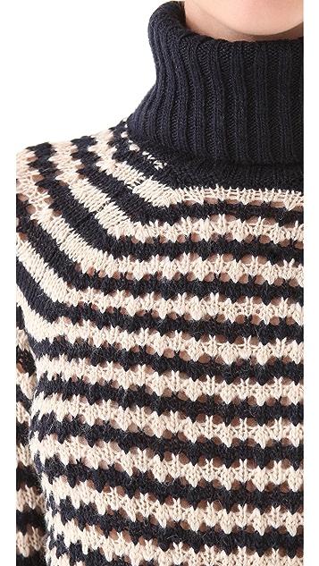 Tory Burch Carey Sweater
