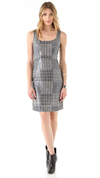 Tory Burch Bristol Sequin Dress
