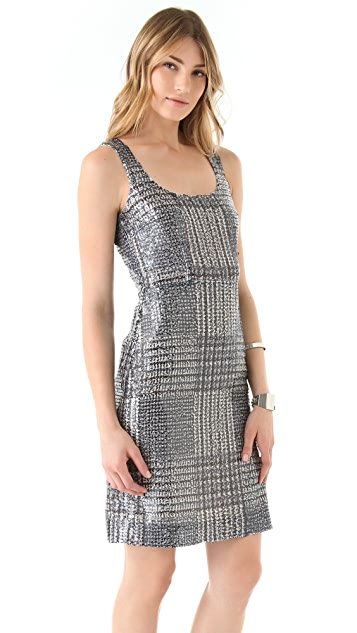 Tory Burch Bristol Sequin Dress