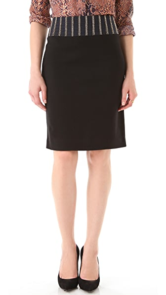 Tory Burch Thalia Skirt
