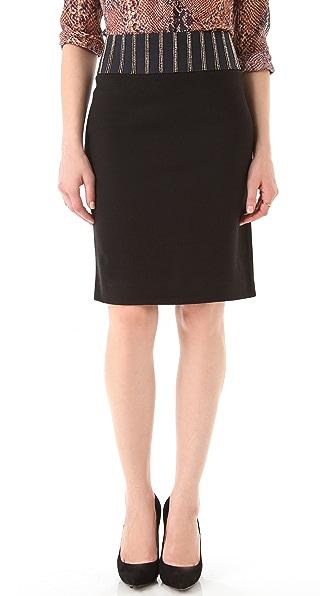 Tory Burch Thalia Skirt