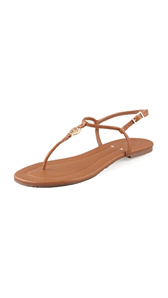 Tory Burch Emmy Flat Thong Sandals