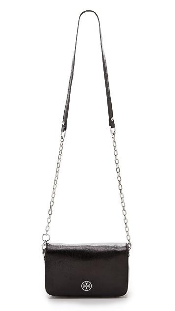 Tory Burch Evening Robinson Adjustable Mini Bag