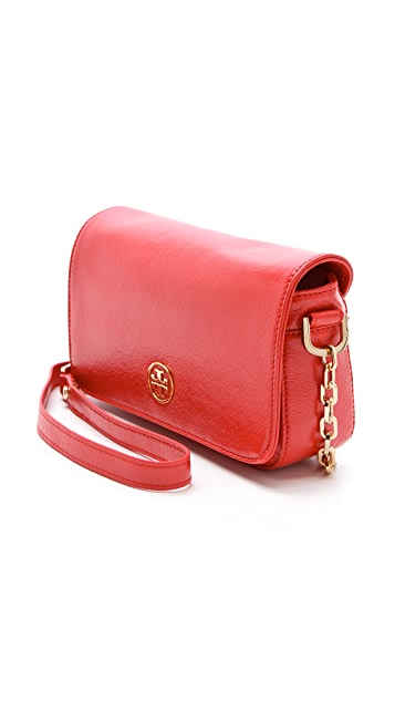 Tory Burch Evening Robinson Adjustable Mini Bag