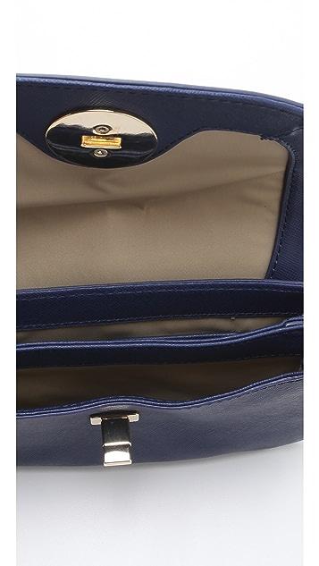 Tory Burch Robinson Cross Body Bag