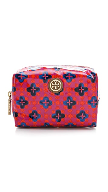 Tory Burch Brigitte Cosmetic Case