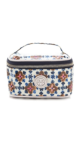 Tory Burch Mini Train Case