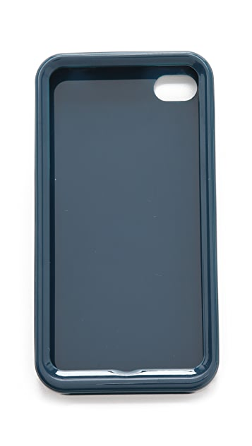 Tory Burch Sando Hardshell iPhone Case