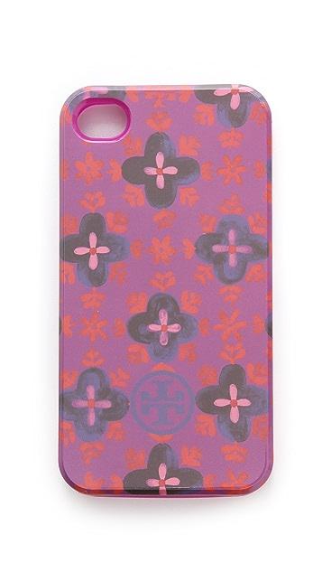 Tory Burch Sintra Soft iPhone Case