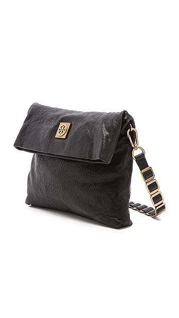 Tory Burch Louiisa Messenger Bag