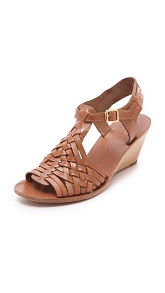 Tory Burch Nadia Wedge Sandals