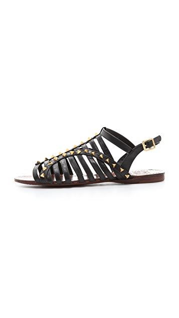 Tory Burch Arabella Flat Sandals