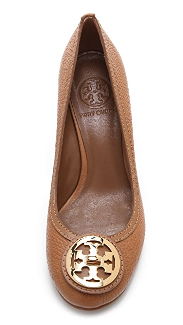 Tory Burch Selma Wedge Pumps