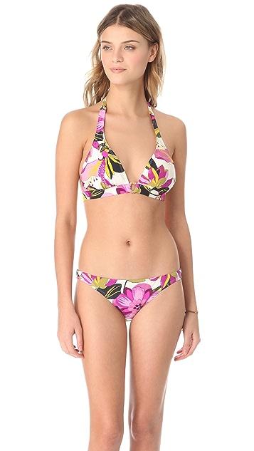Tory Burch Catarina Hipster Bikini Bottoms