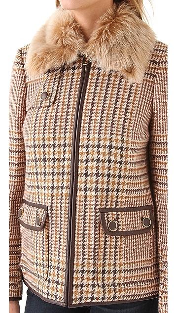 Tory Burch Jasmine Coat