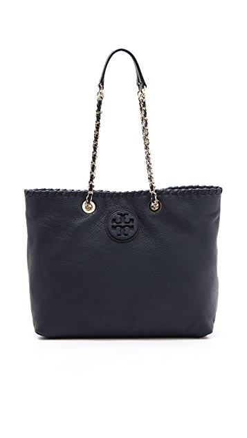 Tory Burch Marion East / West Tote