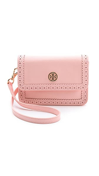 Tory Burch Robinson Spectator Mini Cross Body Bag