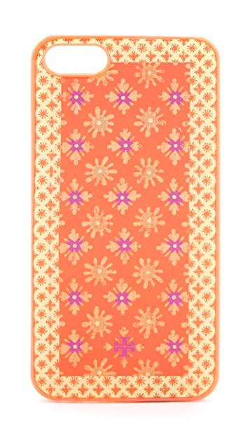 Tory Burch Layton Soft iPhone 5 Case
