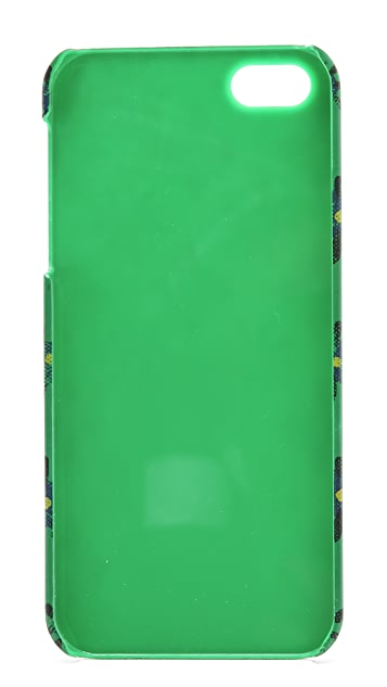 Tory Burch Layton Hardshell iPhone 5 Case