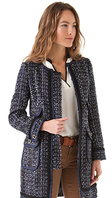 Tory Burch Annabelle Coat
