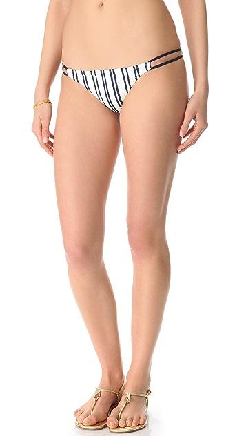 Tory Burch Creta Bikini Bottom