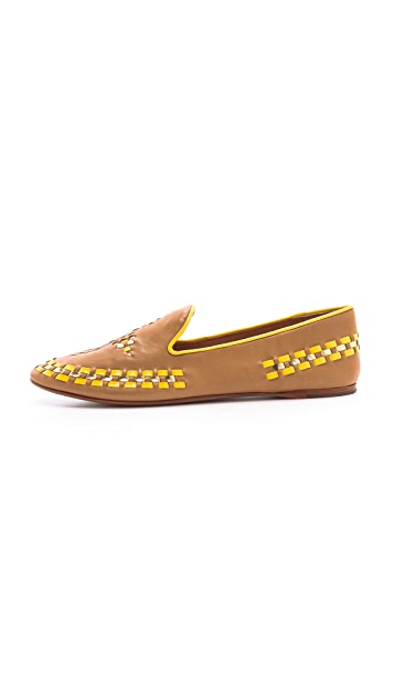 Tory Burch Marlow Loafers