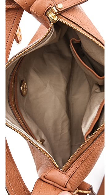 Tory Burch Amalie Adjustable Hobo