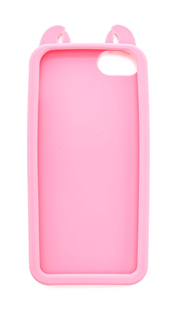 Tory Burch Lobster Silicone iPhone 5 Case