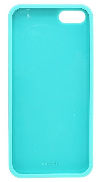 Tory Burch Hamana Soft iPhone 5 / 5S Case