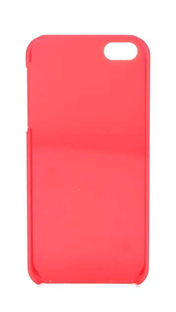 Tory Burch Wray Hardshell iPhone 5 Case