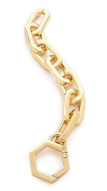 Tory Burch Heidi Chain Bracelet