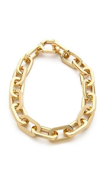 Tory Burch Heidi Chain Necklace