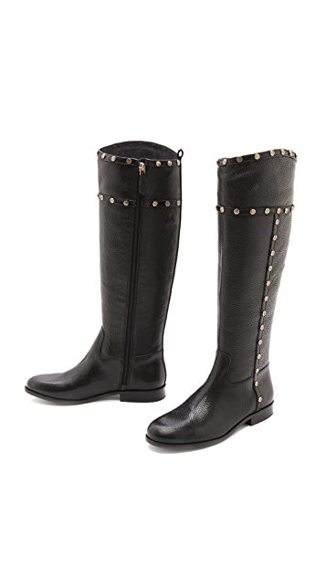 Tory Burch Mae Tall Boots