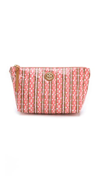 Tory Burch Small Slouchy Cosmetic Case