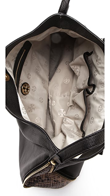 Tory Burch Clay Hobo