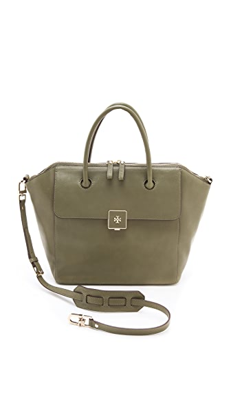 Tory Burch Clara Large Satchel