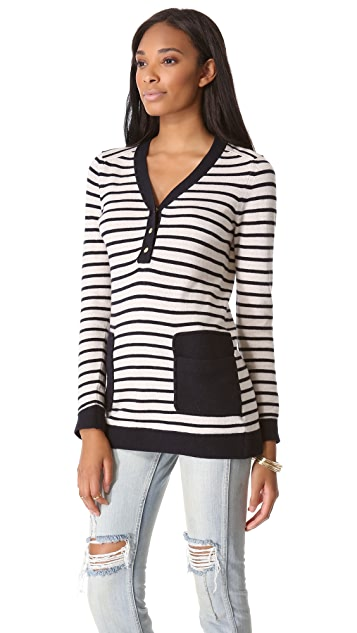 Tory Burch Felicia Sweater