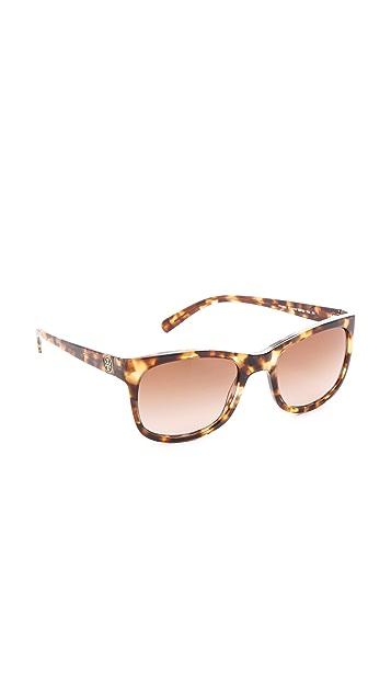 Tory Burch Modern Sunglasses