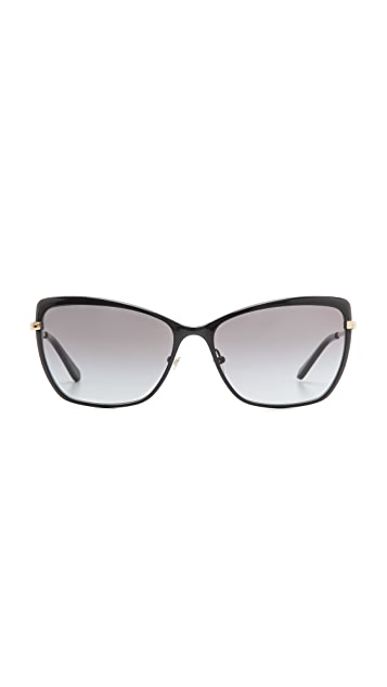 Tory Burch Modern Sunglasses