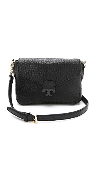 Tory Burch Parkan Cross Body Mini Bag