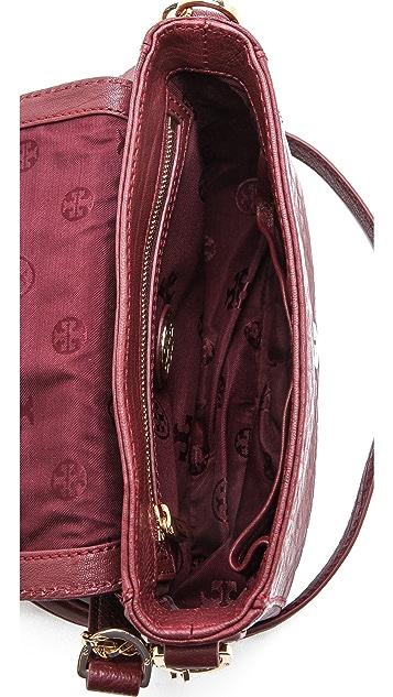 Tory Burch Parkan Cross Body Mini Bag