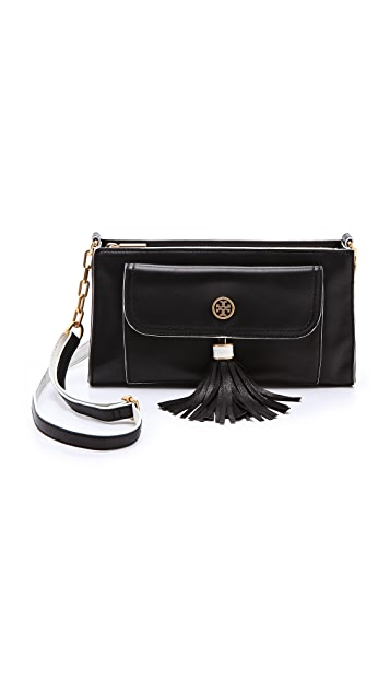 Tory Burch Lena Cross Body Bag