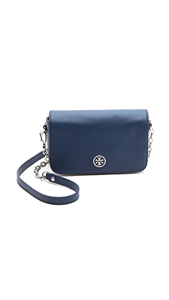Tory Burch Robinson Chain Mini Bag