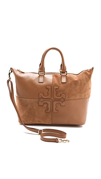 Tory Burch Natalie Satchel