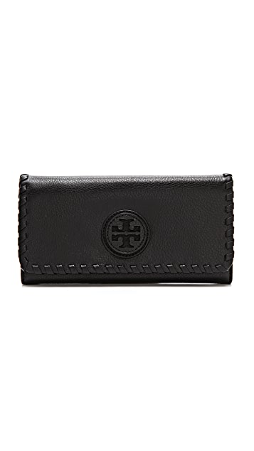 Tory Burch Marion Envelope Continental Wallet