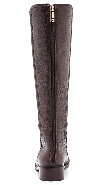 Tory Burch Christy Riding Boots